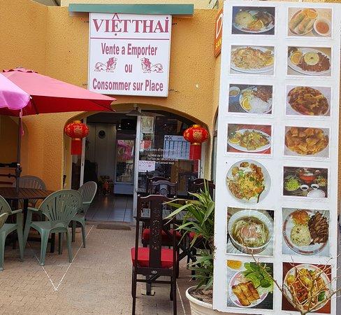 Viet Thai Le Barcares Restaurant Reviews Photos Phone Number Tripadvisor