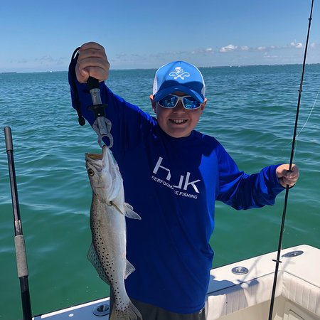 Magic sarasota fishing charters fl anmeldelser for Sarasota fishing charters