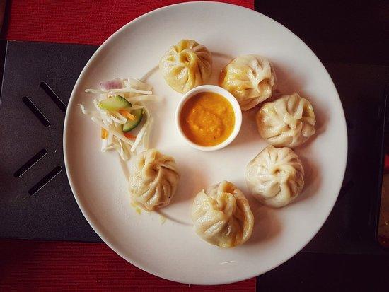 Buddha Restaurant foto