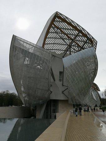 Otra inmemorable obra de Gehry