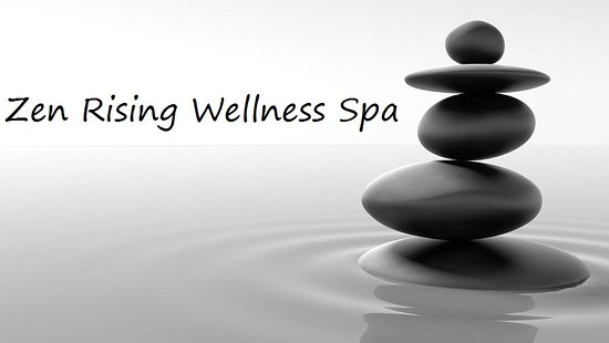 Zen Rising Wellness Spa