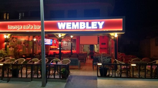 ‪Wembley Bar‬