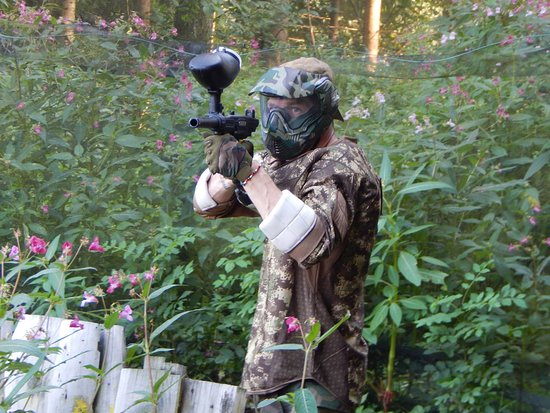Paintball Graz