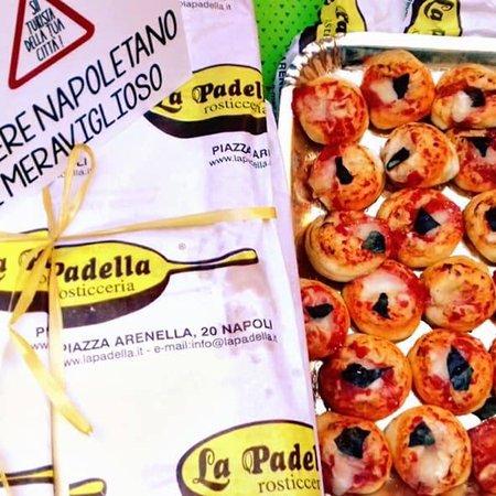 La Padella Rosticceria dal 1967: Rosticceria La Padella