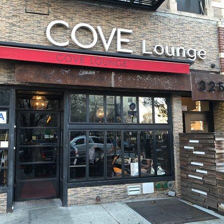 The cove lounge new york harlem restaurant avis - Avis new york ...