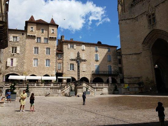 Rouergue Tourisme Service