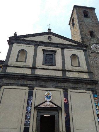 Cattedrale di San Nicola e San Donato a Civita di Bagnoregio