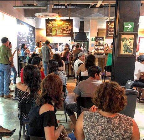 Cafe Mochó