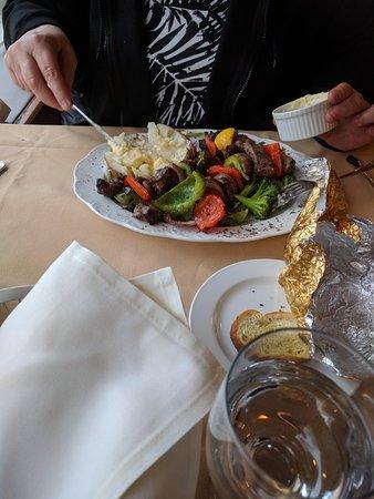 Seafood Restaurant Kitchener Waterloo
