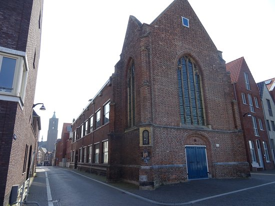 Rijksmonument Sint Jacobskerk