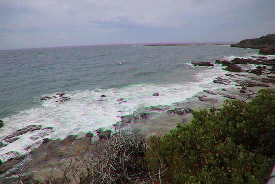 Swansea, Australia: Another view from the top