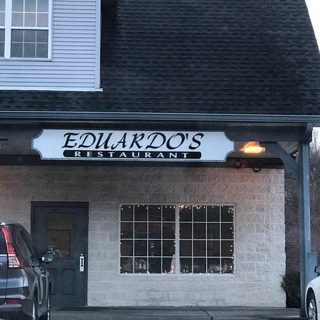Salisbury Mills, NY: Eduardo's Restaurant & Pizzeria