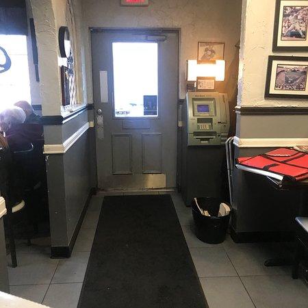 Salisbury Mills, Estado de Nueva York: Eduardo's Restaurant & Pizzeria