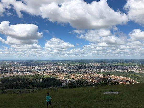 Serra Santa Helena