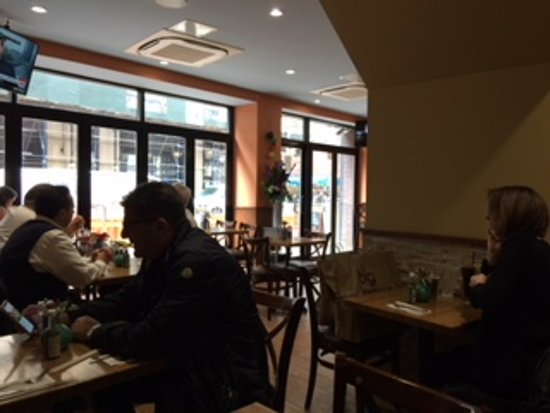 Tajin Restaurant New York