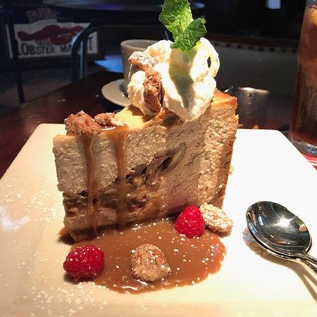 Pappadeaux Seafood Kitchen Restaurant - Houston, TX ...