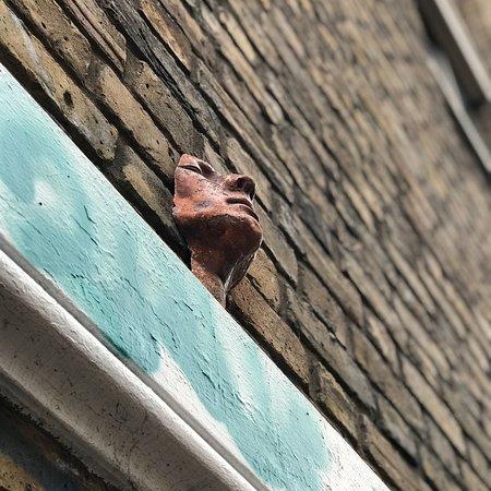 2,5 uur London East End en Shoreditch Street Art Walking Tour afbeelding