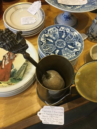 Stone Soup Antiques Gallery