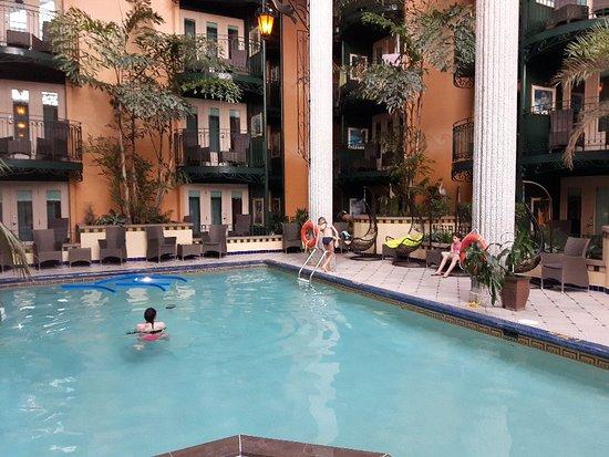Hotel Plaza Quebec: 20180403_175343_large.jpg