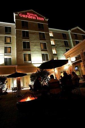 Hilton Garden Inn Springfield: Exterior