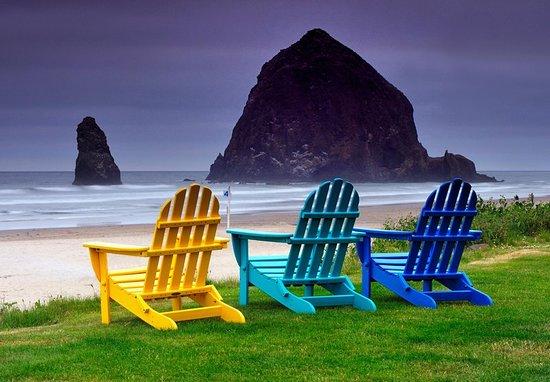 Clackamas, Орегон: Beach