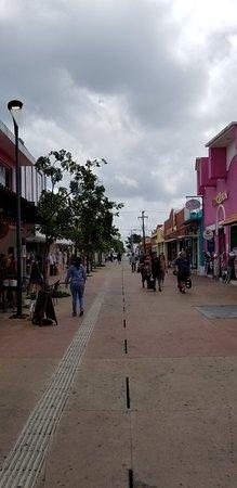 Plaza Central照片