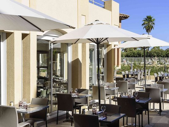 Mercure Thalassa Port Frejus France Hotel Reviews Photos - Thalasso port frejus