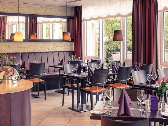 Mercure Hotel Ratingen An Der Poent