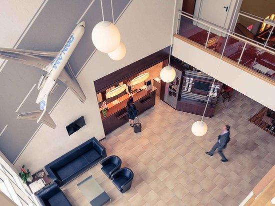 Mercure Hotel Duesseldorf Ratingen: Exterior