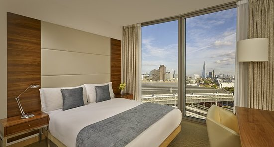 Park Plaza County Hall London Updated 2018 Prices