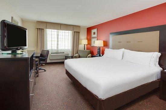 Harvey, LA: Guest room