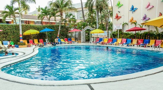 Sands Acapulco Hotel & Bungalows: Property amenity