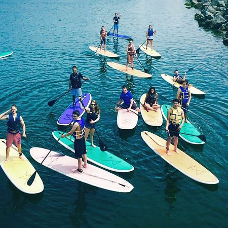 Feral Boardsports: Group rates