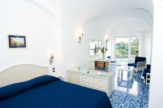 Hotel La Vega: Suite