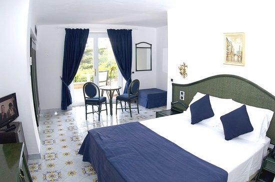 Hotel La Vega: Meeting room