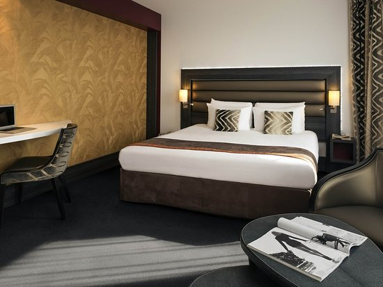 mercure lyon centre gare part dieu updated 2018 prices hotel reviews france tripadvisor. Black Bedroom Furniture Sets. Home Design Ideas