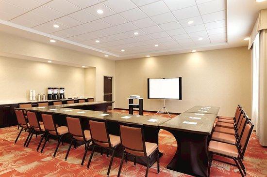 Saint Albans, VT: Meeting room