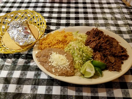 Mexican Food In Stevens Point Wi