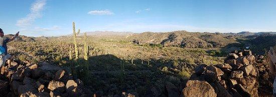 Black Canyon City, AZ: 20180404_174955_large.jpg