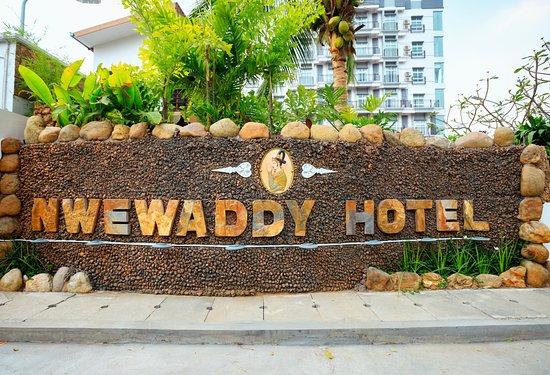 Nwe Waddy Hotel