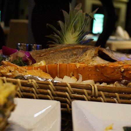 Charm Thai Restaurant at Holiday Inn Resort: photo5.jpg
