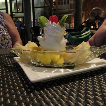 Charm Thai Restaurant at Holiday Inn Resort: photo7.jpg