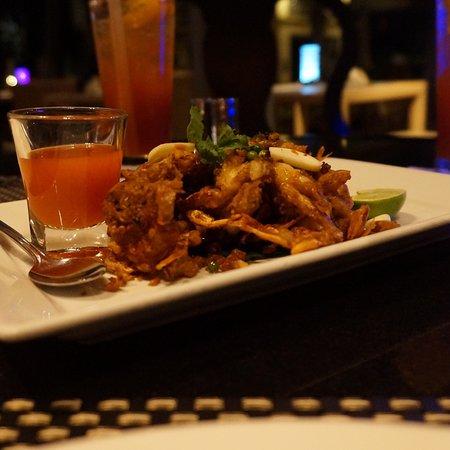 Charm Thai Restaurant at Holiday Inn Resort: photo9.jpg