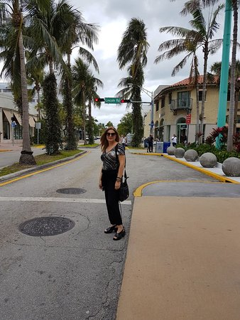 Lincoln Rd