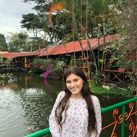 Garzon, Colombia: San Joaquin