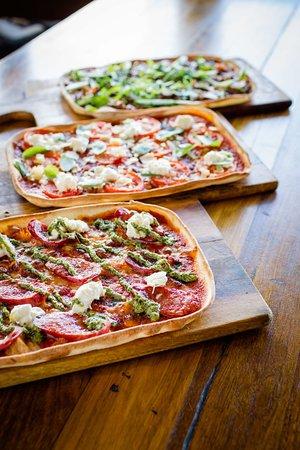 Narellan, Australia: We make our pizza fresh to order!