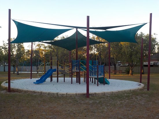 Morrell Park