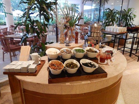 Hyatt Regency Saipan: Breakfast