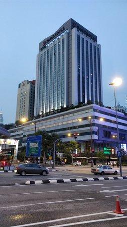 ParkRoyal Kuala Lumpur: IMG_20180331_192608_large.jpg