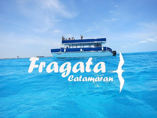 ‪Fragata Catamaran‬